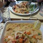 Foto di Restaurant Le val Marin