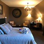 Foto de Hotel Le Manoir de la Poterie & Spa
