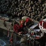 Photo de Cimitero delle Fontanelle