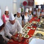 Cours de cuisine participatifs et ludiques