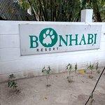 صورة فوتوغرافية لـ Bon Habi Resort