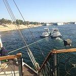 Photo of Nile River