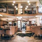 Restauracja Hotelu Silvia Gold