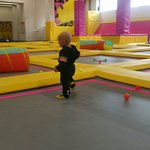 Brill morning - Was great to have a time slot dedicated to the little ones so they could run fre