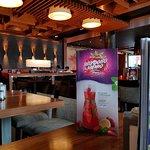 Bild från Happy Bar & Grill Novotel Plovdiv