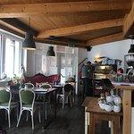 Foto di Blaubart Bistro Lounge