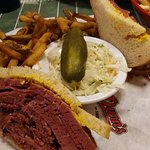 Super combo smoked meat plate