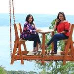Simarjarunjung Hill Foto