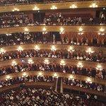 Фотография Teatro Colon