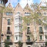 Photo of Casa de les Punxes