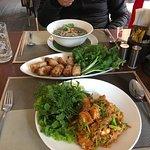 Foto de Le Café Ban Vat Sene