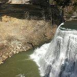 Burgess Falls State Park Foto