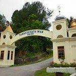 Taman Wisata Iman Foto