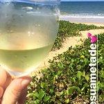 Villas de Trancoso Beach Bar & Restaurant Foto