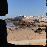 Foto di Bastioni di Essaouira