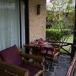 Garden Resort Bild
