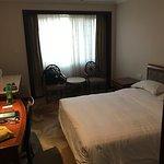Shanghai Hotel Photo