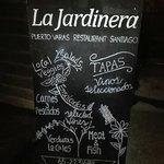 Foto van La Jardinera
