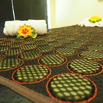 Jade Stone Thermal Bed