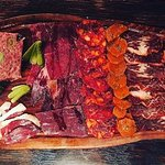 Now that what I call a charcuterie board!
