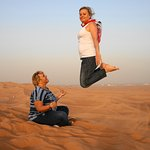 Photo of Funtours - Desert Safari Dubai