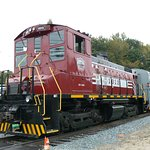 Foto de Hobo Railroad