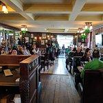Penny Farthing Pub-1