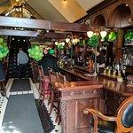 Penny Farthing Pub-2