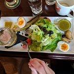 Penny Farthing Pub-lunch