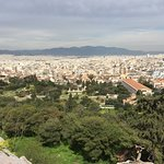 View from the Areopagus
