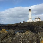 Photo de Corsewall Lighthouse Hotel