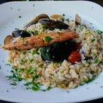 Cocina Napolitana auténtica!!