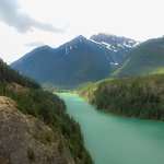 North Cascades Highway Foto