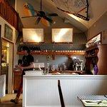 Foto van Nelscott Cafe