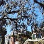 Billede af Savannah Historic District