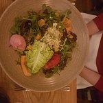 Vegetarian Superfood