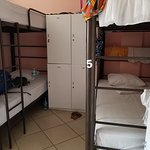 10 bed female room