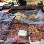 Pizza's - yumm