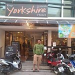 Bild från Yorkshire Hotel Restaurant