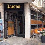 Photo de Luces restaurante