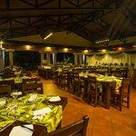 Surá Bar & Bistro Principal Hall
