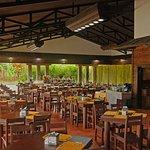 Surá Bar & Bistro Hall