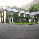 Delphi Lodge Country House Hotel Image