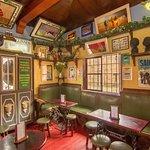 tavern style bar