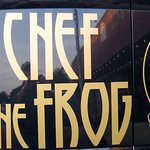 The CHEF And The FROG