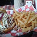 Foto de Danna's BBQ & Burger Shop