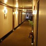 Photo de Grand Hotel Cochin