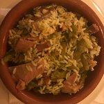 Restaurant El Torreon Foto