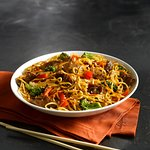 Create-your-own Stir-Fry at HuHot