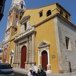 Foto de St. Catherine of Alexandria Cathedral